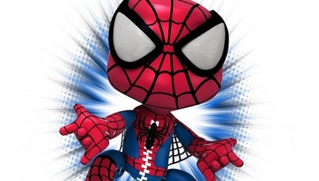 Spider-Man-And-Human-Torch-Get-LittleBigPlanet-Treatment.jpg